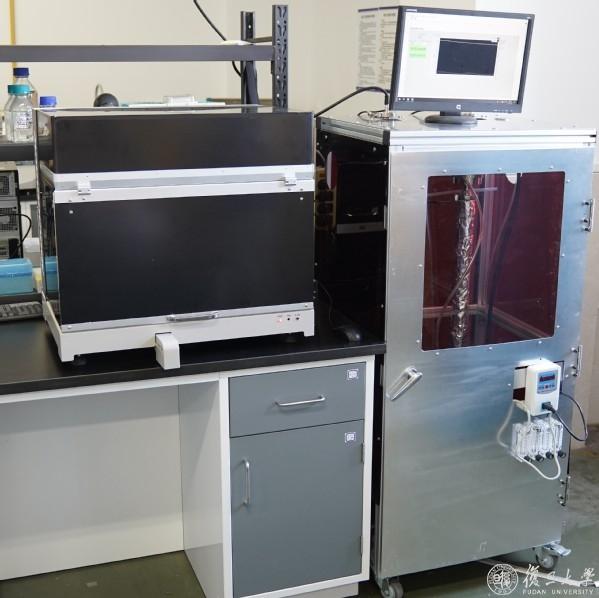 复旦团队研发人工智能化多功能气溶胶浓度富集系统与大气颗粒物毒性检测联用仪